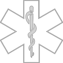 Ambulance Star Of Life